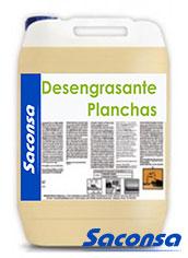 Desengrasante-Planchas