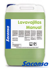 Lavavajillas-Manual